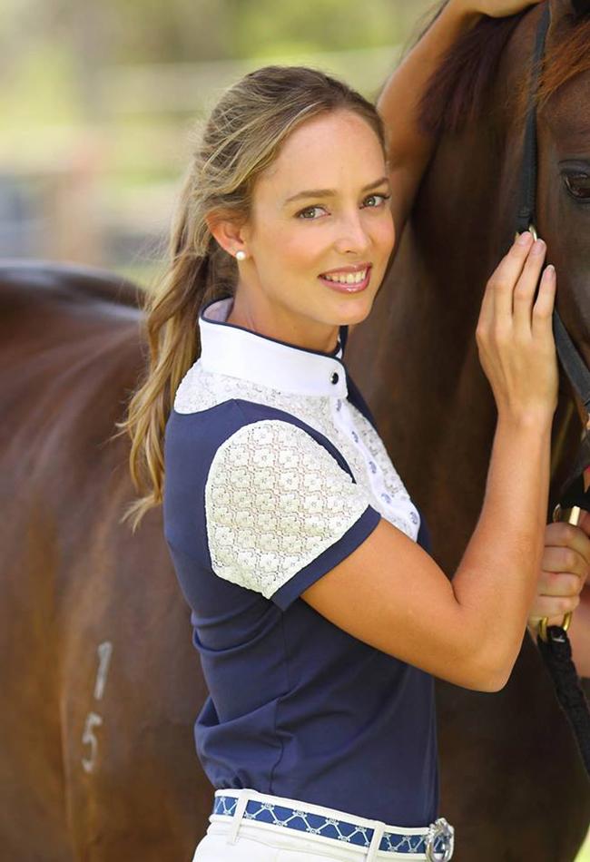 GiddyUp Girl equestrian clothing