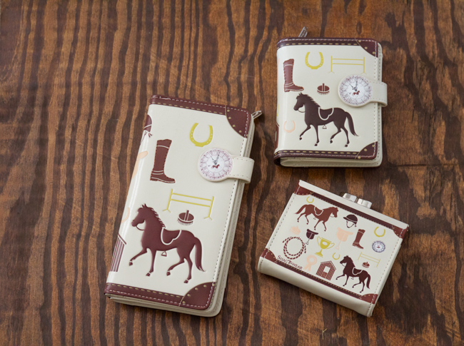 Equestrian Print Accessory Giveaway