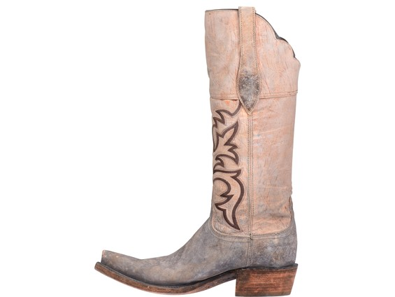 Lucchese Morgan Cowboy Boot