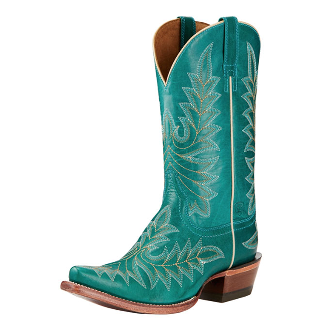 Ariat Brooklyn Boots