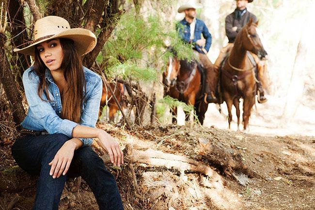 Designer Spotlight: Kimes Ranch