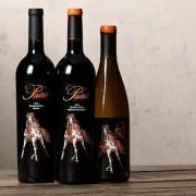 Paint Horse Wine
