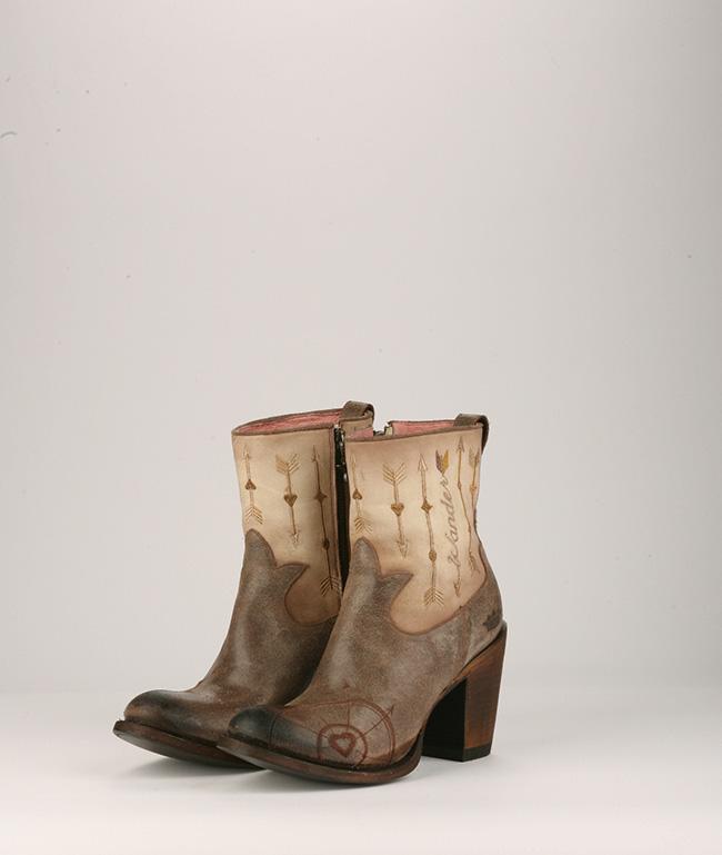 Junk Gypsy Wanderlust boots