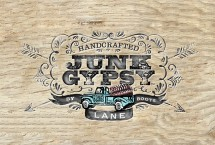 Junk Gypsy by Lane