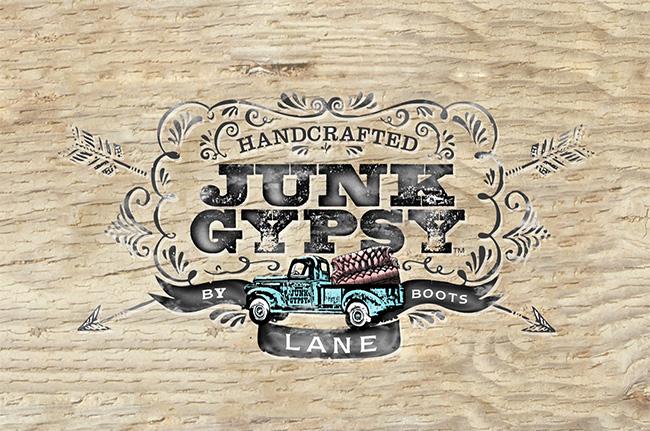 Junk Gypsy Cowboy Boot Giveaway