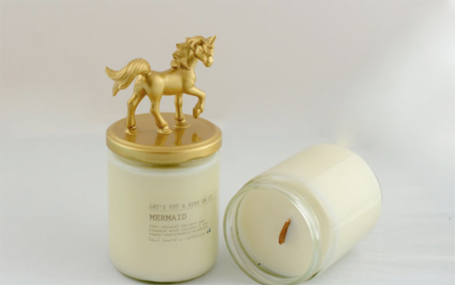 6 Candle Shops for Horse Lovers
