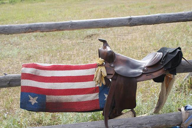 Enjoy good western fun at The Sugar & Spice Ranch