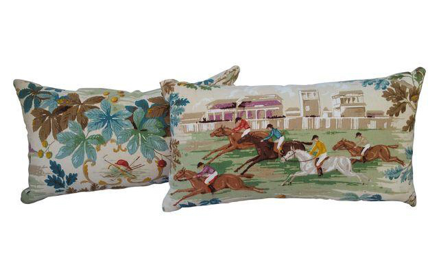 4 Unexpected Places to Shop for Equestrian Decor