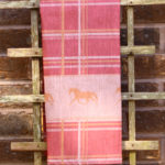 Colorful Horse Tea Towels for the Home