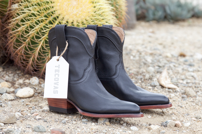 Tecovas Boots: An Introduction