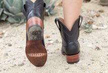 Tecovas boots are affordable and comfortable