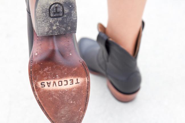 Tecovas boots, my new favorite brand