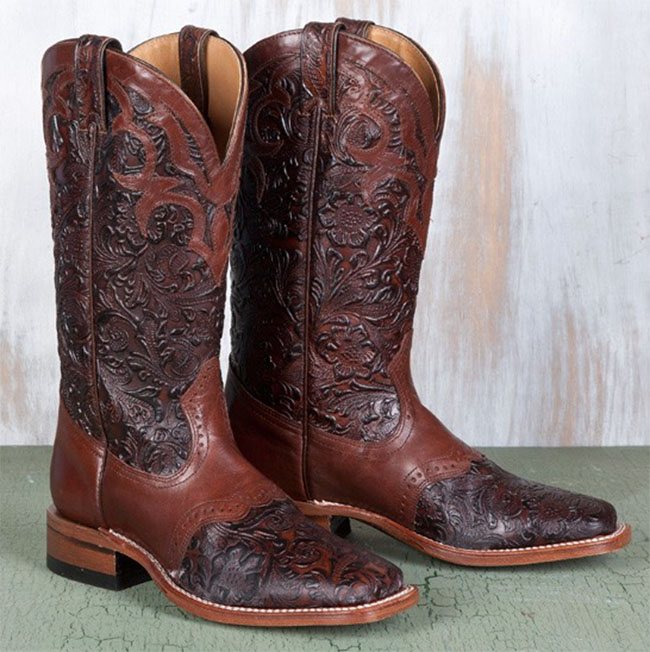 3 Pairs of Crush Worthy Boulet Boots | Horses & Heels
