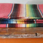 I Have a Crush: Serape Love