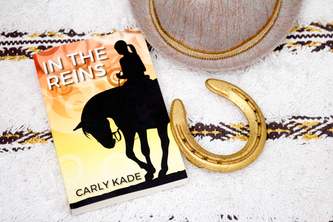 12 Equestrian Books for Summer Reading