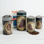 Horse Canisters for your Kitchen