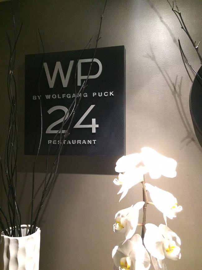 WP24 in Los Angeles