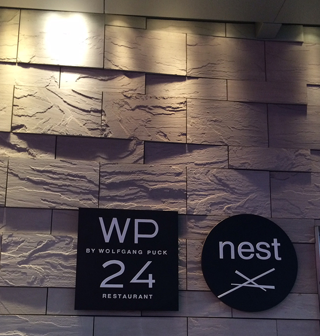WP24 in downtown Los Angeles