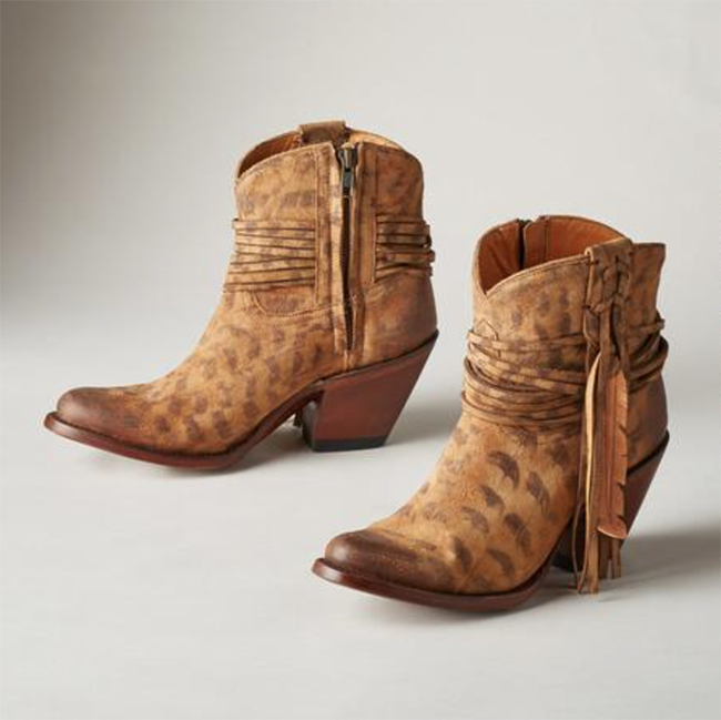Lucchese Robyn Boots