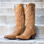 Find Your Cowboy Boot Style at Stages West