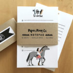 Stock Your Office with Paper Pony Co.