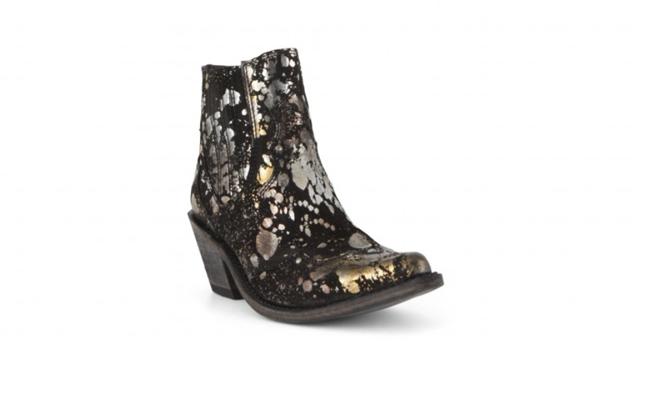 Liberty Black Pisa Tierra black boots