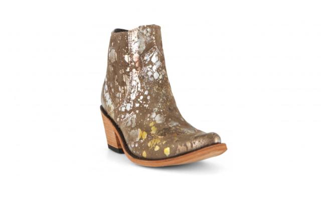 Liberty Black Pisa Tierra boots