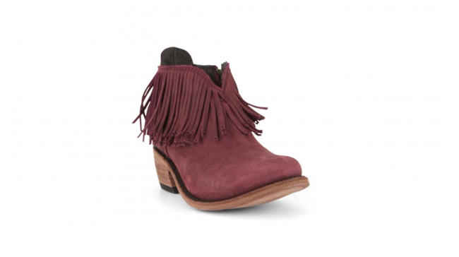 6 Pairs of Shortie Boots for Winter