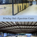 Stable Style: Winding Oaks Equestrian Center