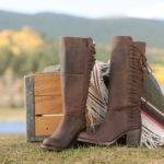 King Ranch Cowboy Boot Giveaway