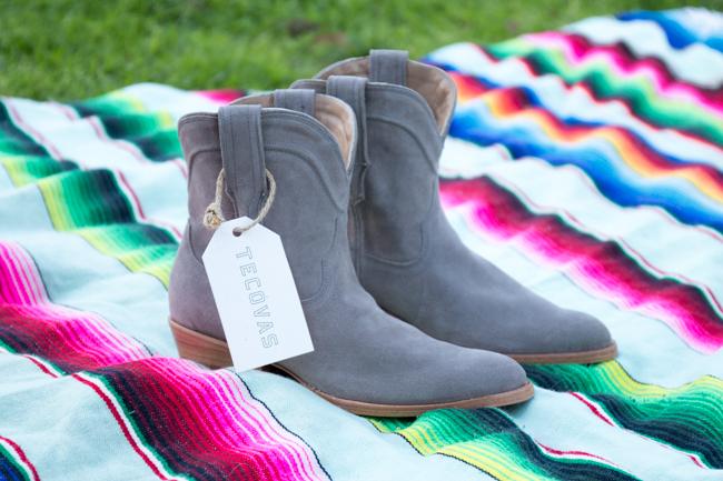 Tecovas Lucy Boots