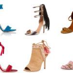 I Have a Crush: Fabulous Fringe High Heels