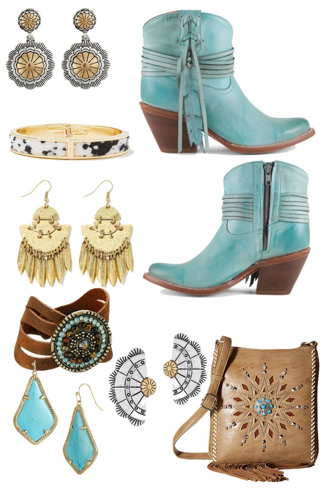 affordable spring accessories