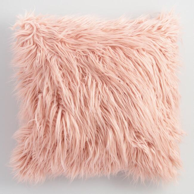 10 Affordable Faux Fur Pieces For Your Home Horses Amp Heels