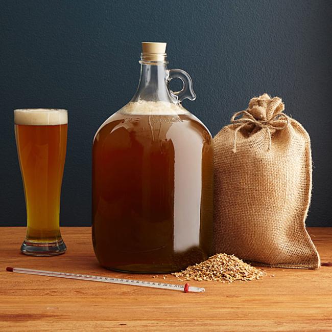 craft west coast beer kit