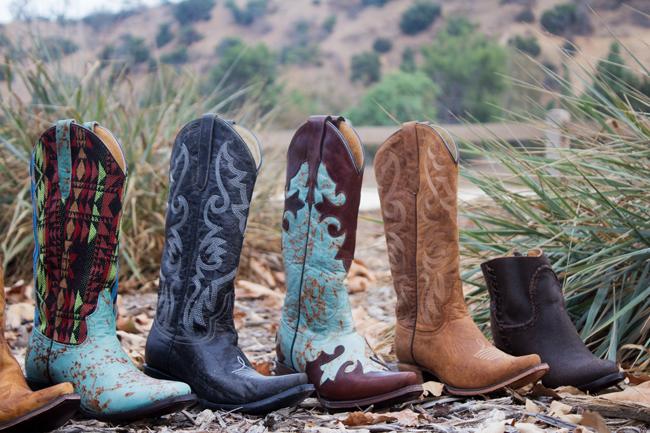 FM 1101: A Cowboy Boot Introduction