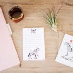 The Paper Pony Co. Puts the Fun In Stationary