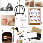 Horses & Heels 2017 Holiday Gift Guide