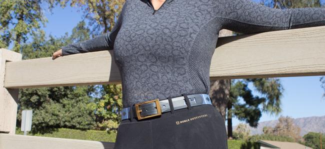 C4 belt