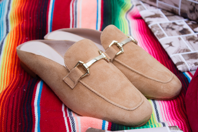 Patricia Green Sorrento loafers