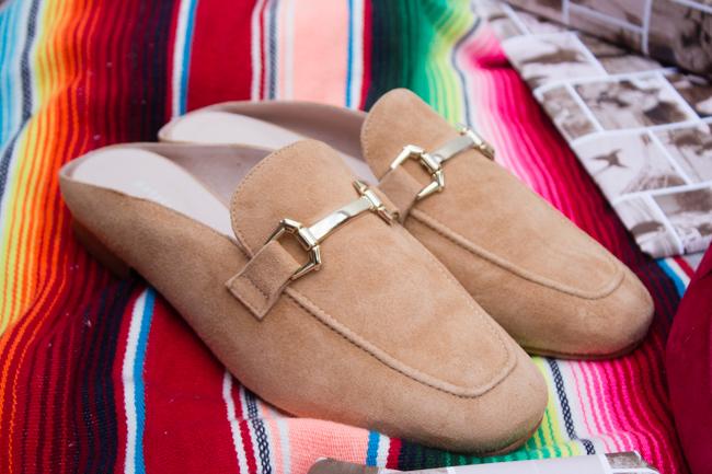 c6b84277b28 Chic Equestrian Footwear by Patricia Green