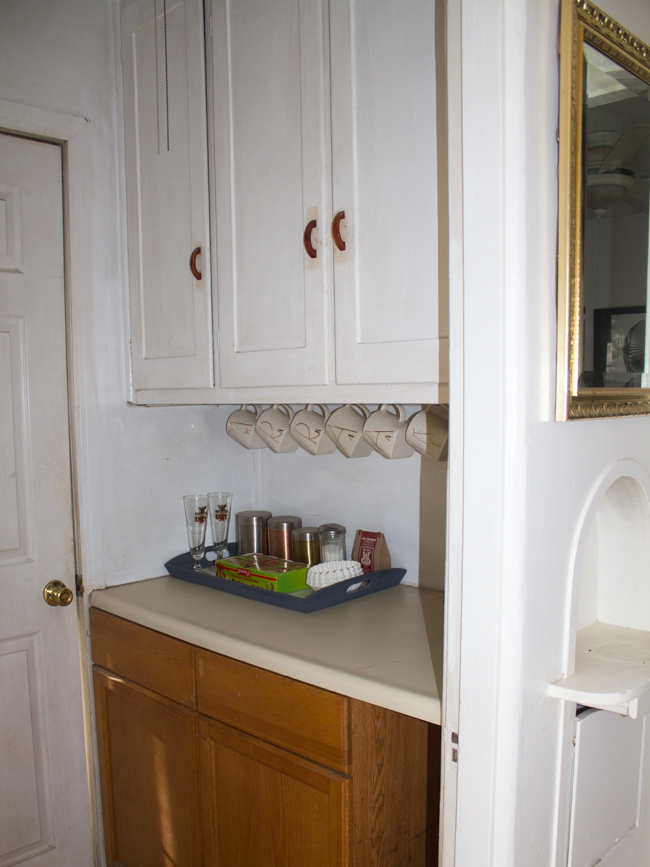Don T Want To Sand Kitchen Cabinets Before Painting