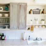 Fresh Paint: Giving a Kitchen New Life
