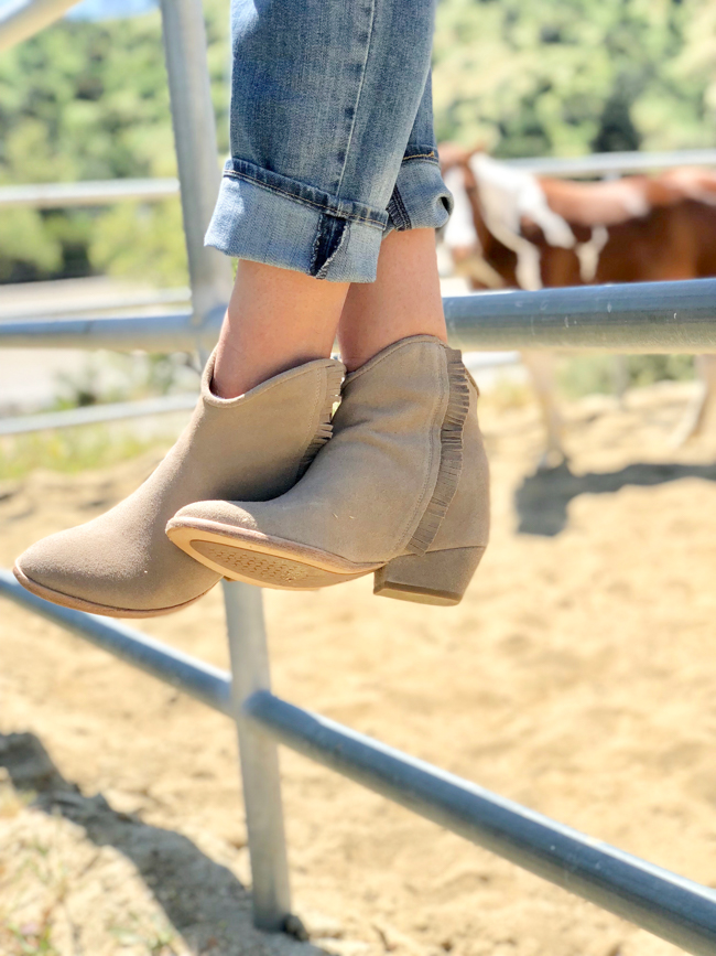 Ariat Two24 Fender boots