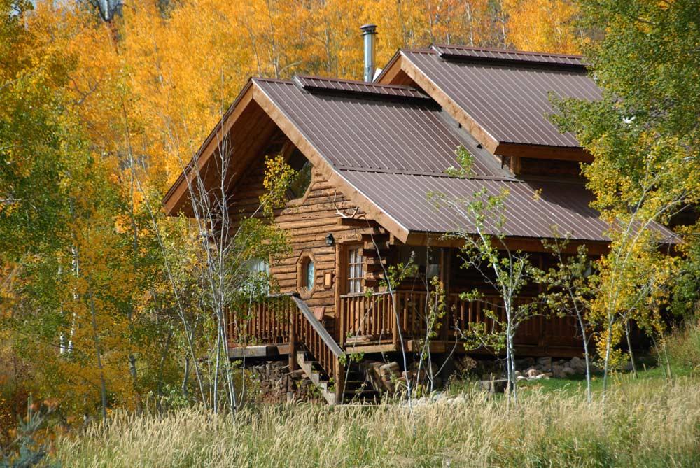 Vista Verde Farwell cabin