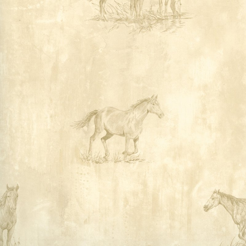 . 6 Equestrian Wallpaper Options for Your Home   Horses   Heels